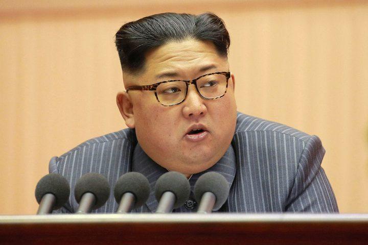 الزعيم الكوري يقيل 3 قادة عسكريين قبيل اجتماعه مع ترامب