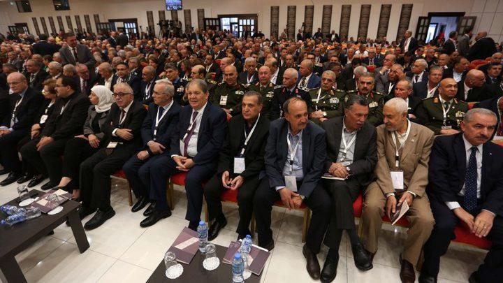 المجلس الوطني في ذكرى النكسة: استمرار احتلال فلسطين قمة الإرهاب والعدوان
