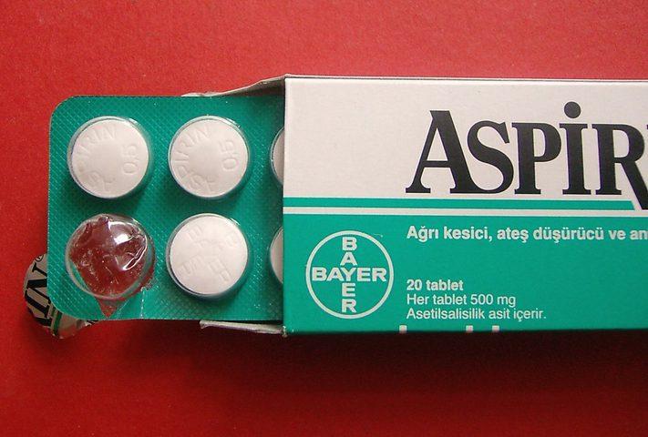 هل يمكن الإستعانة بالأسبرين لعلاج سرطان الأمعاء ؟