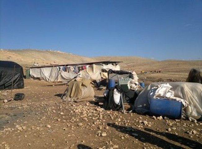 الاحتلال يحتجز راعيين في الساكوت بالأغوار الشمالية