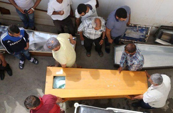 مقتل 60 على الأقل إثر غرق سفينة مهاجرين قبالة تونس