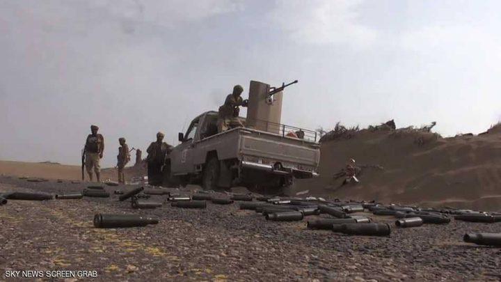 المقاومة اليمنية تخنق الحوثيين في الحديدة