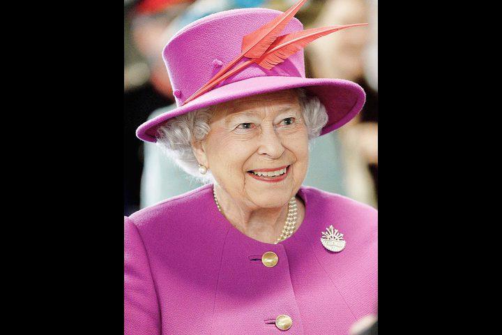 تعرّف على الطعام المفضل لملكة بريطانيا