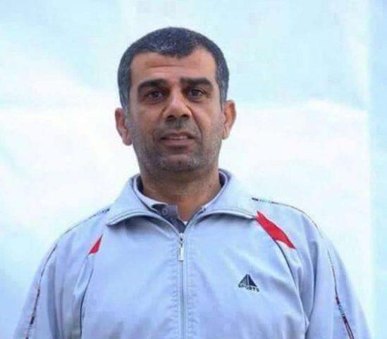 الاحتلال يفرج عن الاسير نضال أبو عكر