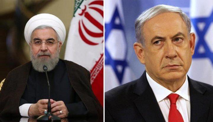 فرنسا تنقل رسالة اسرائيلية عاجلة لايران