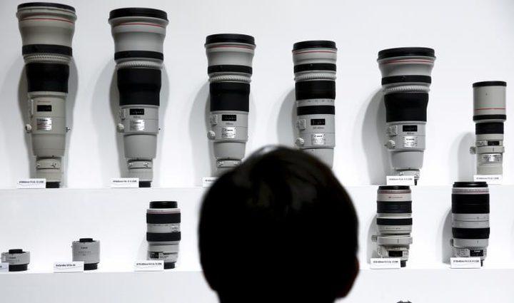 """""""كانون"""" تبيع آخر كاميرا تستخدم الأفلام"""