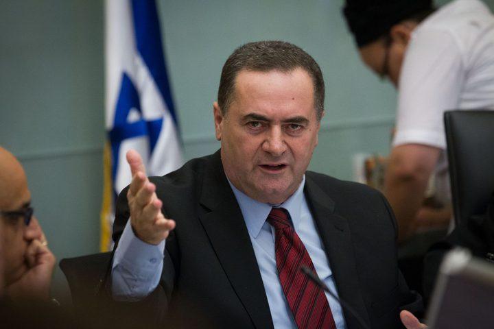 تل أبيب تهدد إيران بتحالف عسكري 'عربي غربي إسرائيلي'