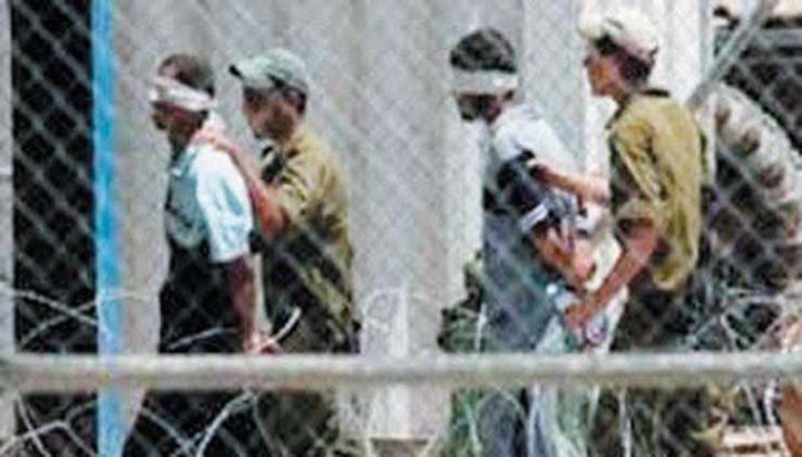 دبلوماسيون يطلعون على معاناة الأسرى في سجون الاحتلال