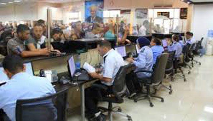 الشرطة: معبر الكرامة يعمل بنظام الـ24 اعتبارا من يوم غد