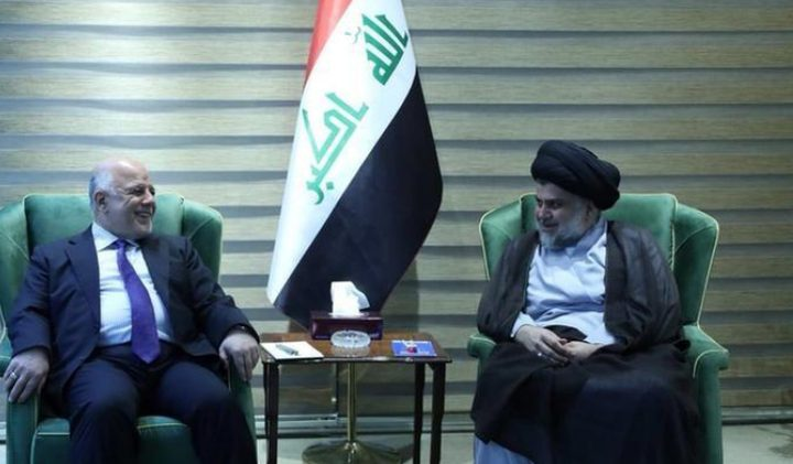 العبادي: إنتخابات العراق شهدت انتهاكات خطيرة