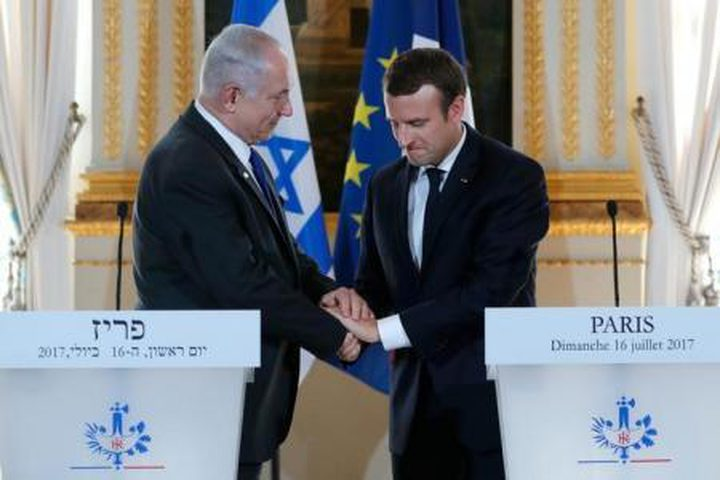 خلال مؤتمر مع نتنياهو: يجب إيجاد حل للأزمة الإنسانية في غزة وأدنت استهداف المدنيين