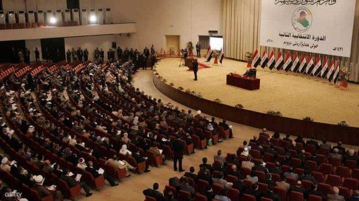 """البرلمان العراقي يقرر إعادة فرز نتائج الانتخابات """"يدويا"""""""