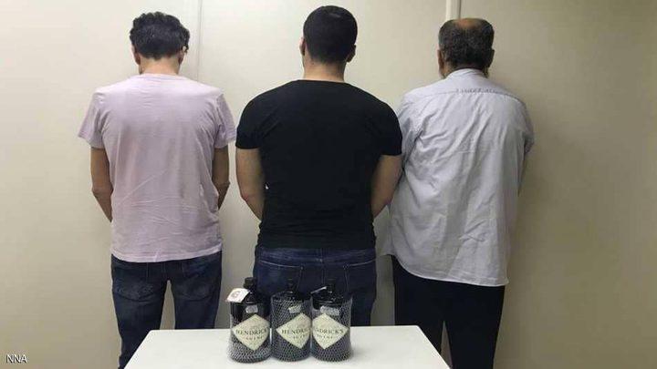 """اعتقال عصابة دولية لتهريب الكوكايين بـ""""أسلوب غريب"""""""