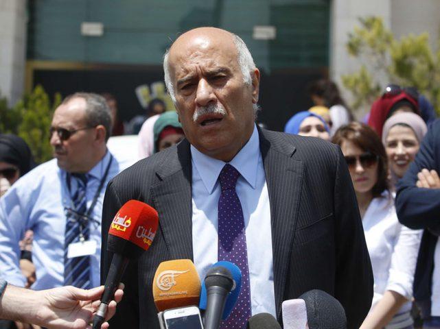 الرجوب: الاتحاد الأرجنتيني ألغى مباراته مع إسرائيل لإدراكه أنها تخدم أهدافا سياسية