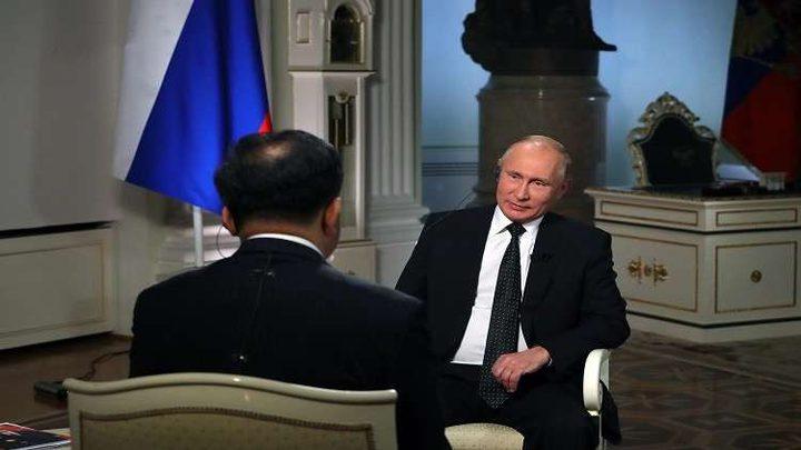 بوتين: نتفهم طلبات بيونغ يانغ بعدما رأت ما حل بالعراق وليبيا