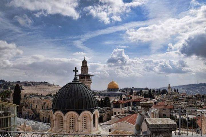 """مجموعة """"البريكس"""": وضع القدس يجب أن يحدد في سياق مفاوضات بين الطرفين"""