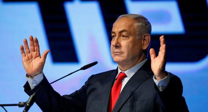نتنياهو: مشاكل غزة تبدأ من هذه الرغبة لدى حماس!