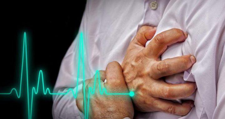 كيف تنجو من نوبة قلبية وأنت وحدك؟