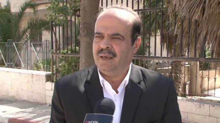 المحمود: جريمة الاحتلال في النبي صالح تؤكد امتهان قوات الاحتلاللإراقة الدماء