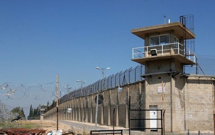 """محكمة الاحتلال في """"سالم"""" تحكم بالسّجن الفعلي على أربعة أسرى من جنين"""