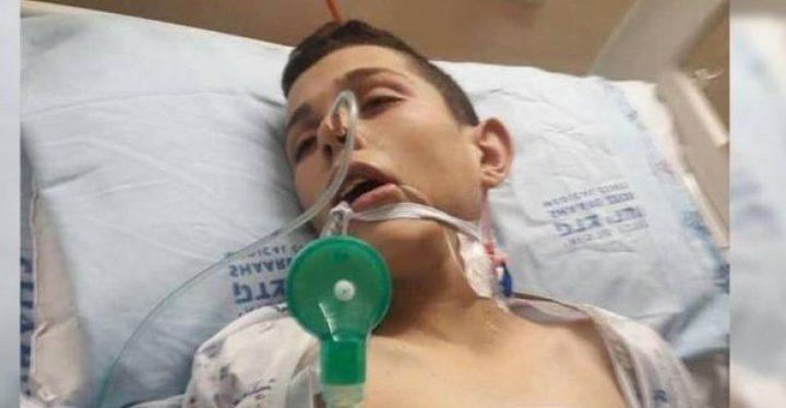 """نادي الأسير يؤكد نقل حسان إلى مستشفى """"هداسا"""".."""