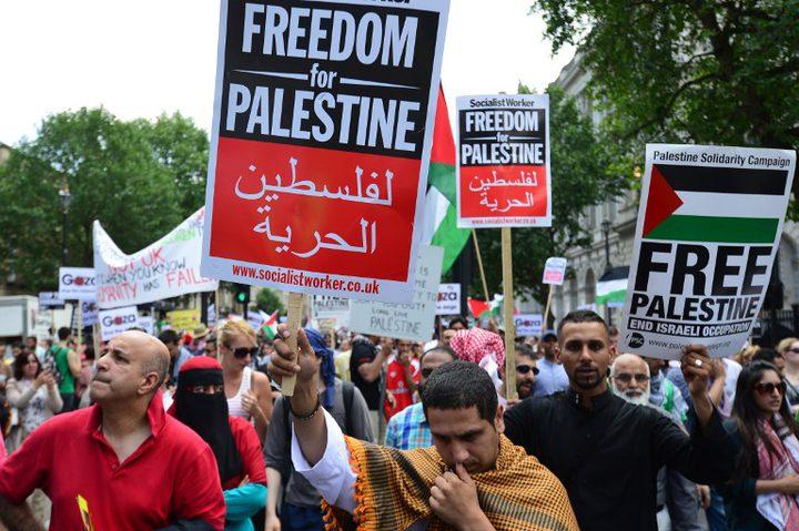 سياسة إسرائيل ضد الفلسطينيين تلاحقها في 3 دول كبرى