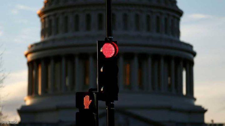 ترامب يحذر الكونغرس بشأن تهديدات الطائرات المسيرة