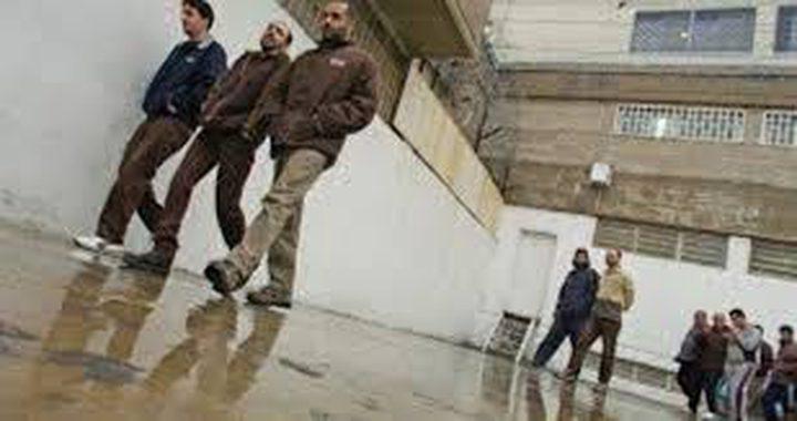 """نادي الأسير: محكمة الاحتلال في """"عسقلان"""" تمدد اعتقال الأسيرة العويوي 11 يوماً"""