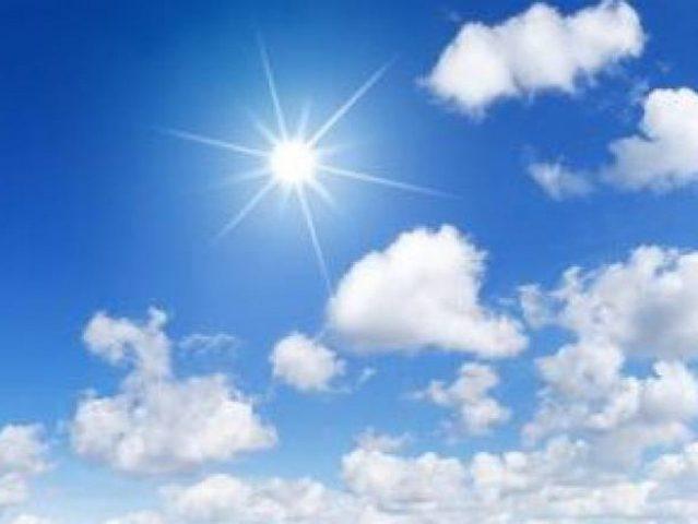 حالة الطقس: ارتفاع آخر على درجات الحرارة
