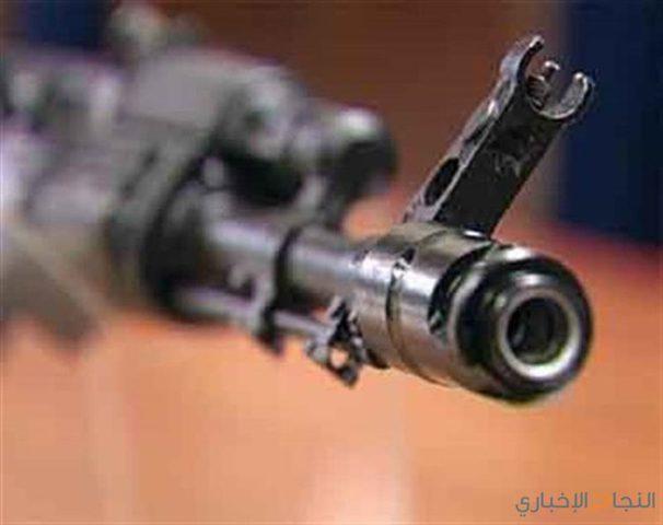 غزة: وفاة شاب أثناء العبث بالسلاح