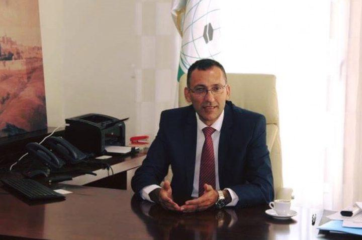 """الرويضي: القدس وغزة ودعم المبادرة السياسية الفلسطينية أولويات عمل """"التعاون الإسلامي"""""""