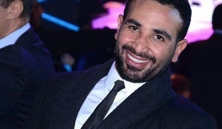 بعد اتهامات ريم البارودي له... أحمد سعد يثير ضجة بفيديو