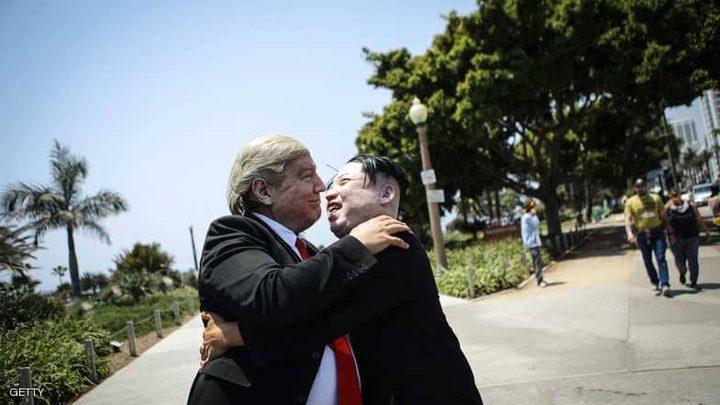 """قمة ترامب وكيم.. خطة """"معدّلة"""" لرحلة الزعيم"""