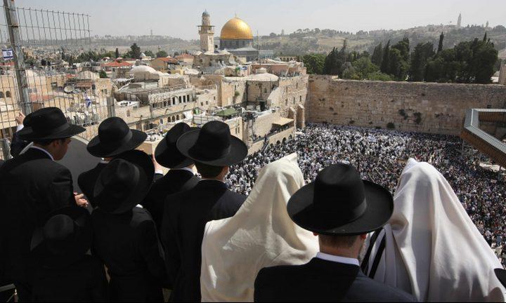 نقابة محرري الصحافة اللبنانية: محاولات تهويد القدس صفعة موجهة إلى المجتمع الإنساني