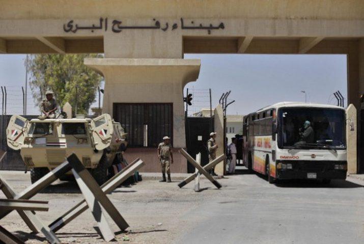 175 ناشطا مغربيا في طريقهم الى غزة
