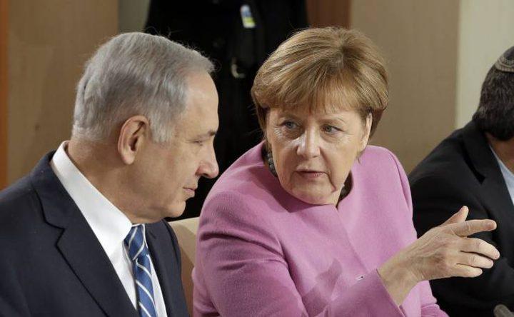 توافق إسرائيلي أوروبي على خروج إيران من سوريا