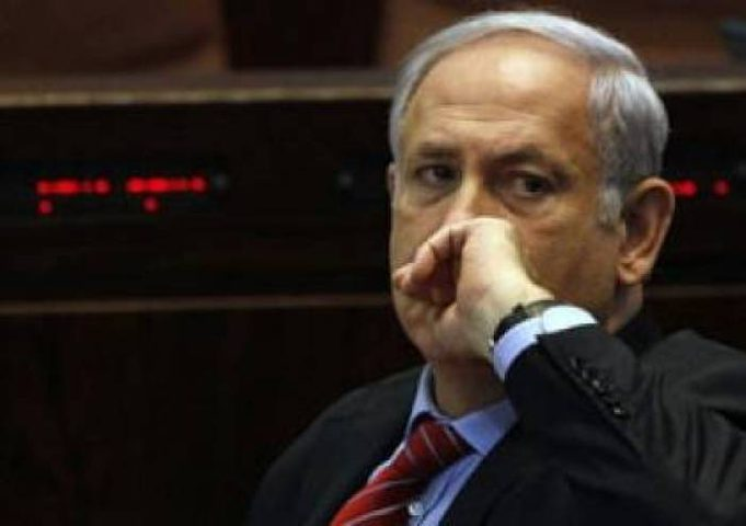 حكومة نتنياهو تخشى ان تظهر ضعيفة