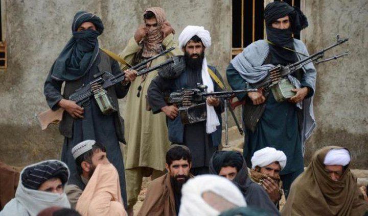 """للمرة الاولى منذ 2001.. """"طالبان"""" توافق على وقف اطلاق النار خلال عيد الفطر"""
