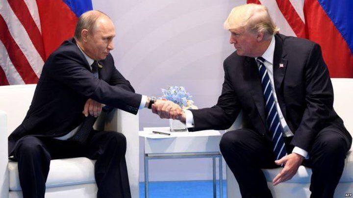 الكرملين: قمة محتملة بين بوتين وترامب في فيينا