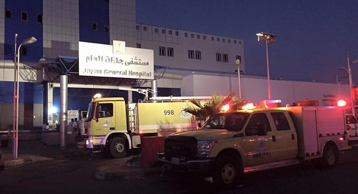 التحالف العربي: مقتل مدنيين اثنين في منطقة جازان جنوب السعودية بقذيفة