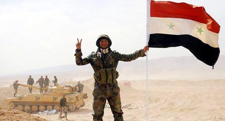 عميد عسكري سوري: لا وجود لقوات إيرانية على الأرض السورية