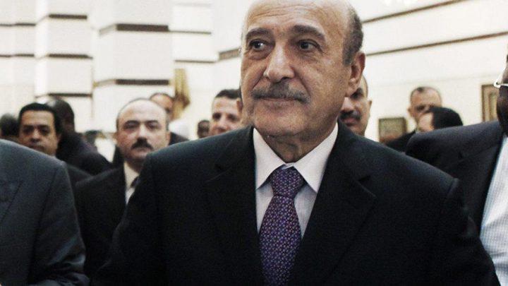 لواء مصري يكشف كواليس جديدة حول وفاة اللواء عمر سليمان