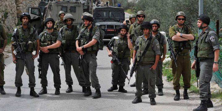 الاحتلال يمنع إفطارا رمضانياً للصحفيين في القدس