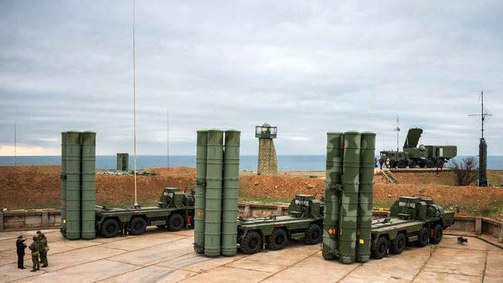 """لماذا تستميت واشنطن في إقناع تركيا بالعدول عن صواريخ """"إس - 400"""" الروسية؟"""