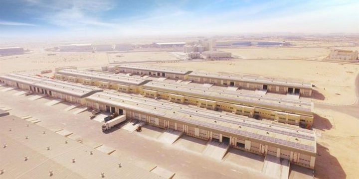 موانئ دبي العالمية تطلق مبادرة المستودعات الخضراء لتمكين التجارة المستدامة