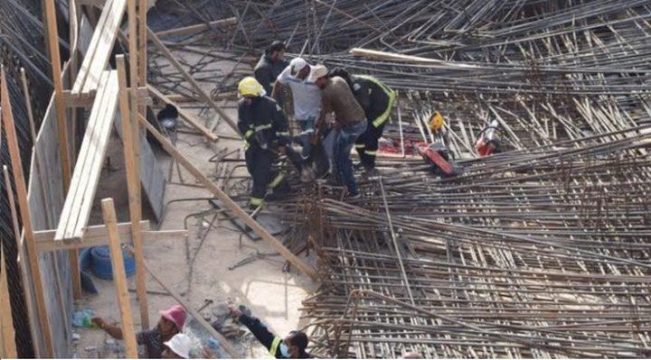 نقابة المهندسين تستنكر الإعتداء على ثلاثة من أعضائها في نابلس