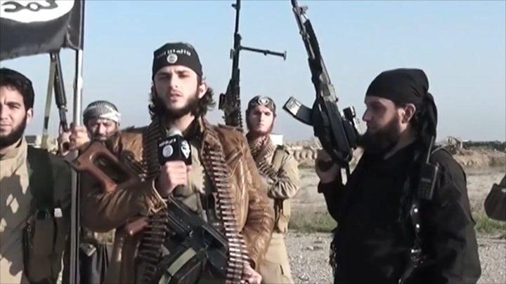 الدفاع الروسية: داعش في سوريا يقاوم في بؤر بمناطق سيطرة القوات الأمريكية فقط