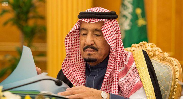 اجتماع استثنائي للديوان الملكي السعودي لمناقشة الأزمة الأردنية
