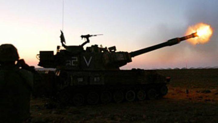 نجاة مطلقي طائرات ورقية حارقة في غزة من صواريخ الاحتلال