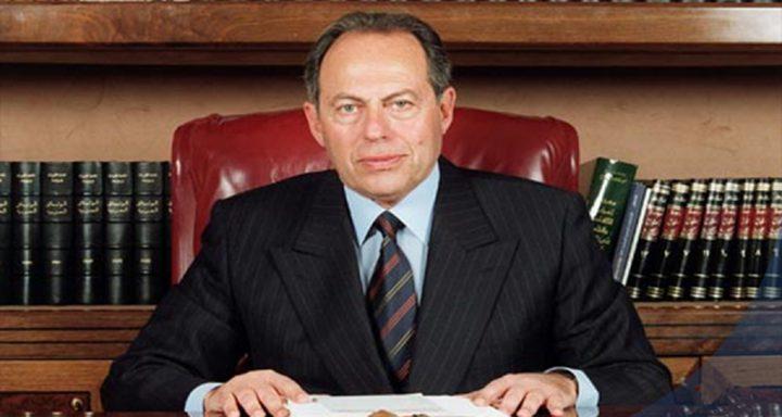 أميل لحود: التفاوض مع إسرائيل حول الحدود يضيع مكتسبات لبنان
